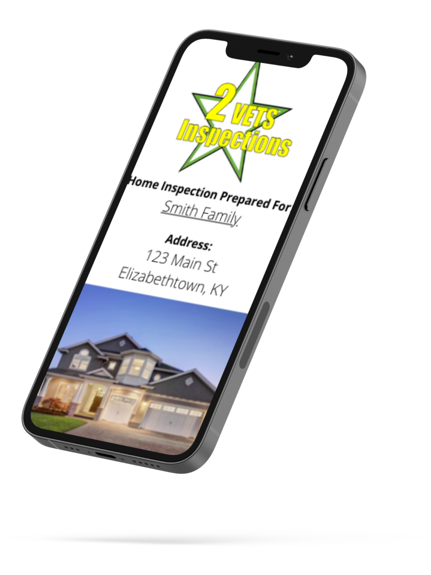 Leitchfield Home Inspections